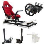 cambio-sequenziale-smart-ps4-freno-a-mano-smart-ps4–t300-alcantara-evo-2-rs-aeron-sim